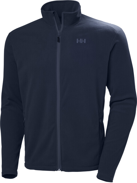 Helly Hansen M's Daybreaker Fleece Jacket Navy